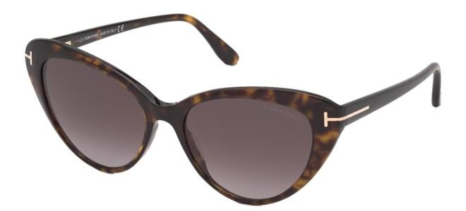 Tom Ford sunglasses HARLOW FT 0869