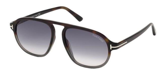 Tom Ford solbriller HARRISON FT 0755