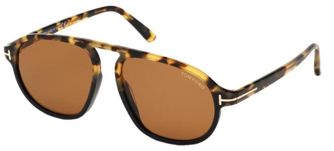 Tom Ford solbriller HARRISON FT 0755