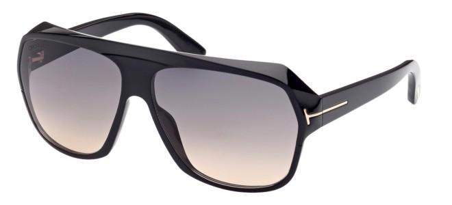 Tom Ford zonnebrillen HAWKINGS-02 FT 0908