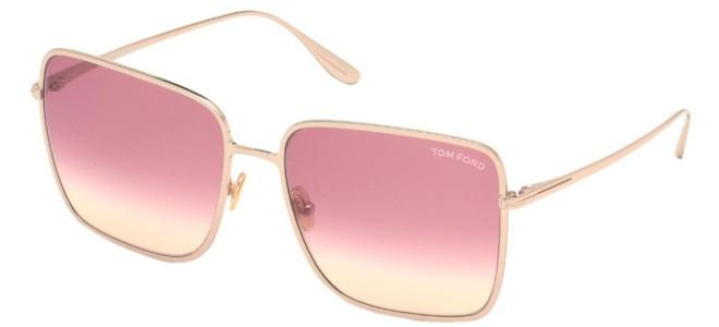 Tom Ford sunglasses HEATHER FT 0739