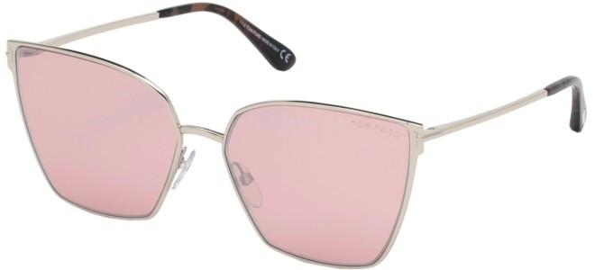 Tom Ford sunglasses HELENA FT 0653