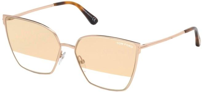 Tom Ford HELENA FT 0653