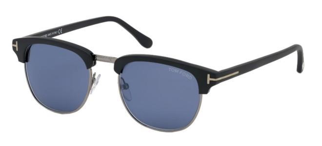Tom Ford solbriller HENRY FT 0248