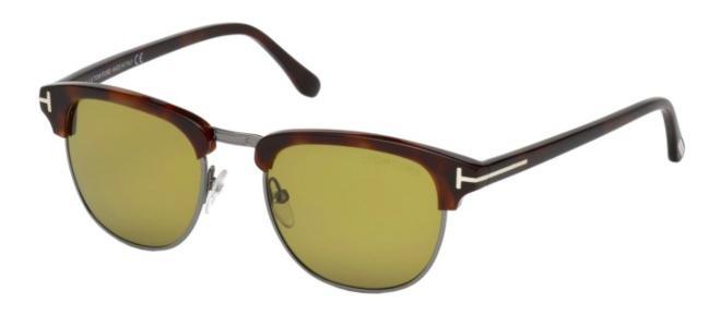 Tom Ford Henry Ft 0248 men Sunglasses online sale 2d7cf5084dfba