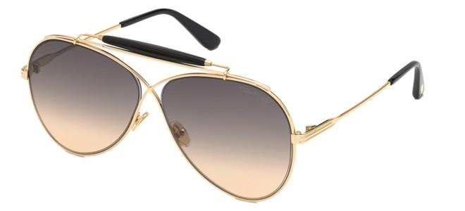 Tom Ford zonnebrillen HOLDEN FT 0818