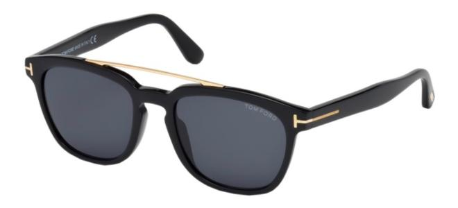 Tom Ford solbriller HOLT FT 0516