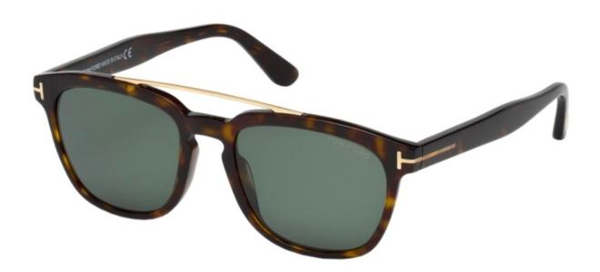 Tom Ford sunglasses HOLT FT 0516