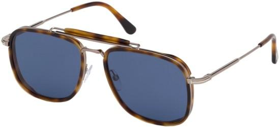 Tom Ford sunglasses HUCK FT 0665