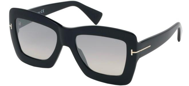 Tom Ford zonnebrillen HUTTON-02 FT 0664