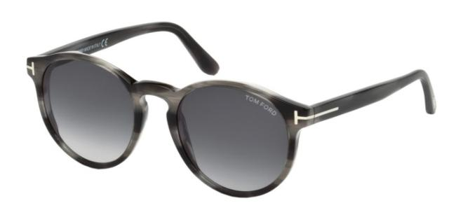 Tom Ford solbriller IAN-02 FT 0591
