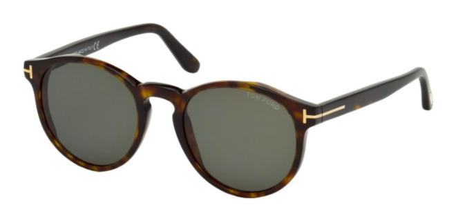 Tom Ford sunglasses IAN-02 FT 0591