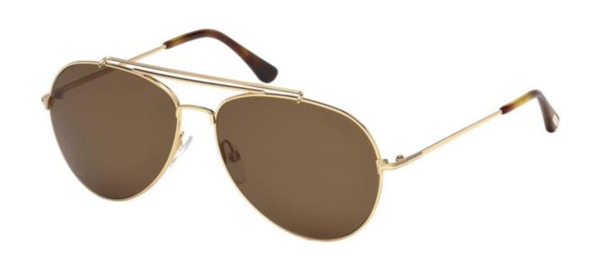 Tom Ford zonnebrillen INDIANA FT 0497