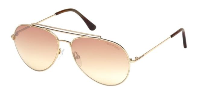 Tom Ford sunglasses INDIANA FT 0497