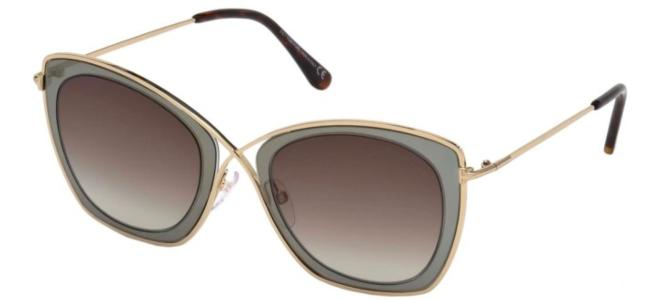 Tom Ford INDIA-02 FT 0605