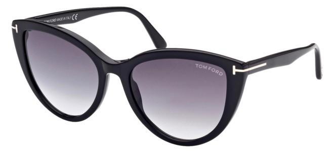 Tom Ford zonnebrillen ISABELLA-02 FT 0915