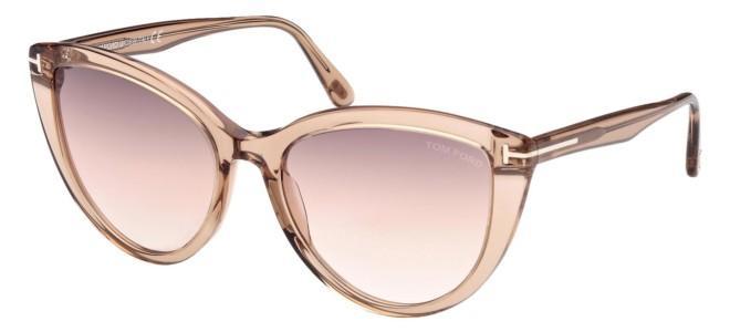Tom Ford solbriller ISABELLA-02 FT 0915