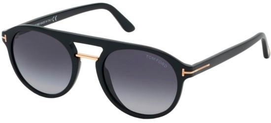 Tom Ford sunglasses IVAN-02 FT 0675