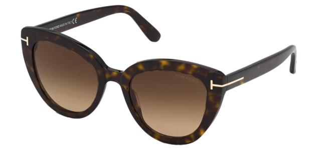 Tom Ford sunglasses IZZI FT 0845