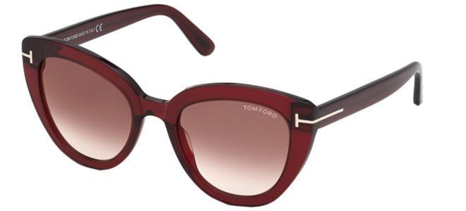 Tom Ford zonnebrillen IZZI FT 0845