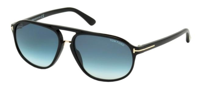 Tom Ford solbriller JACOB FT 0447