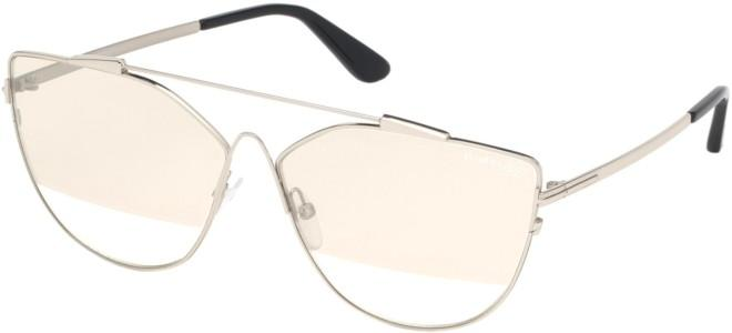 Tom Ford solbriller JACQUELYN-02 FT 0563