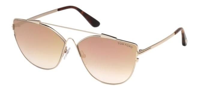 Tom Ford zonnebrillen JACQUELYN-02 FT 0563