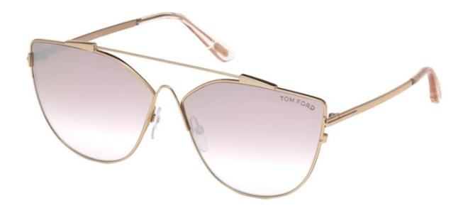 Tom Ford JACQUELYN-02 FT 0563