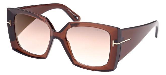 Tom Ford solbriller JACQUETTA FT 0921