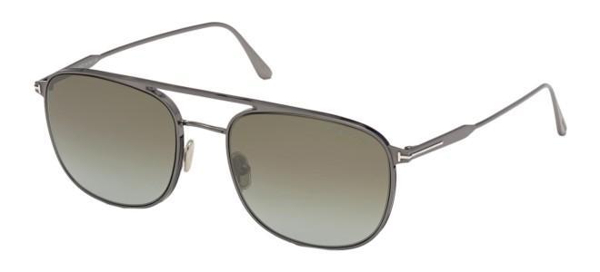 Tom Ford zonnebrillen JAKE FT 0827