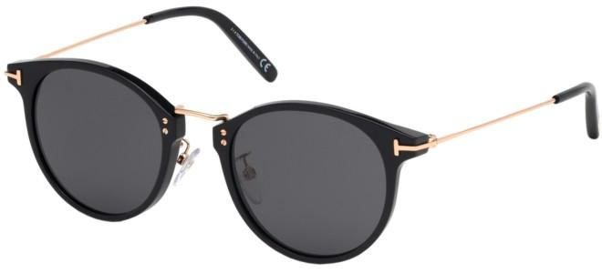 Tom Ford zonnebrillen JAMIESON FT 0673
