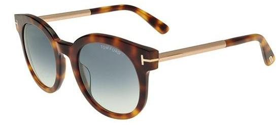 Tom Ford JANINA FT 0435