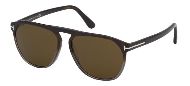 Tom Ford solbriller JASPER -02 FT 0835