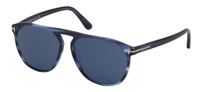Tom Ford sunglasses JASPER -02 FT 0835