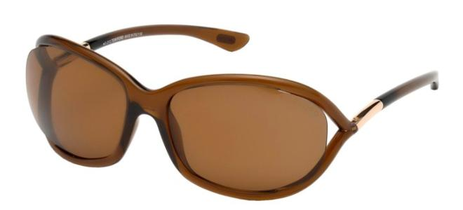 Tom Ford solbriller JENNIFER FT 0008