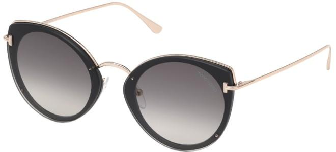 Tom Ford solbriller JESS FT 0683