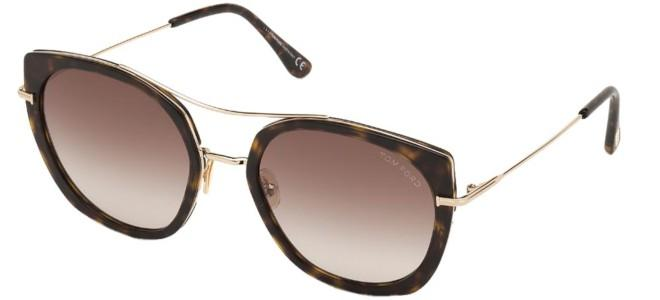 Tom Ford solbriller JOEY FT 0760