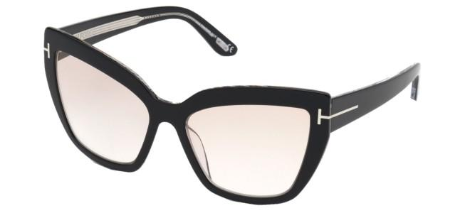 Tom Ford zonnebrillen JOHANNES FT 0745