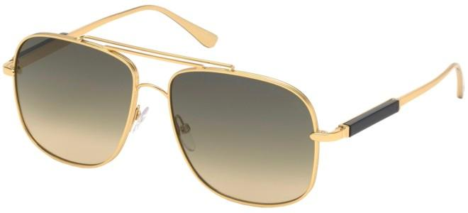 Tom Ford sunglasses JUDE FT 0669