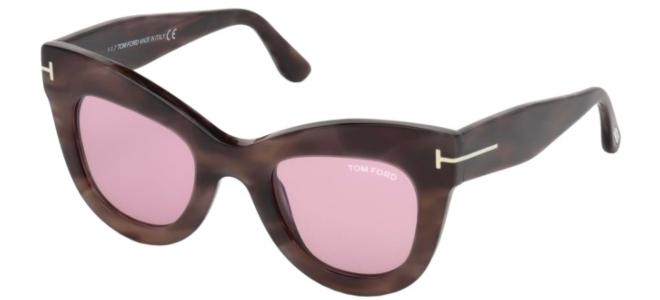 Tom Ford KARINA-02 FT 0612