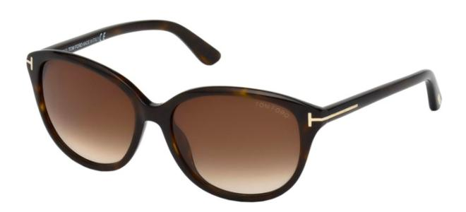 Tom Ford zonnebrillen KARMEN FT 0329