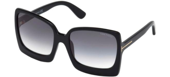 Tom Ford zonnebrillen KATRINE-02 FT 0617