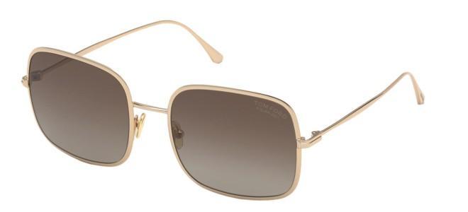 Tom Ford solbriller KEIRA FT 0865