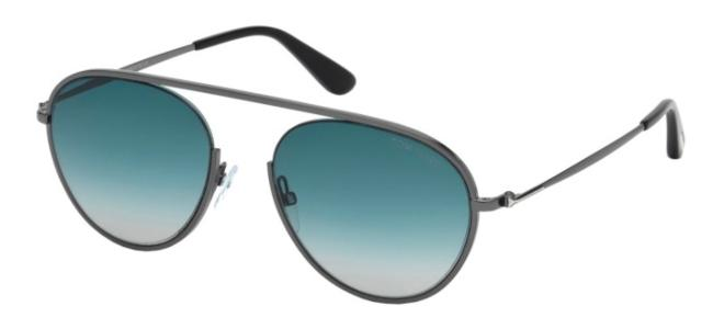 Tom Ford solbriller KEIT-02 FT 0599