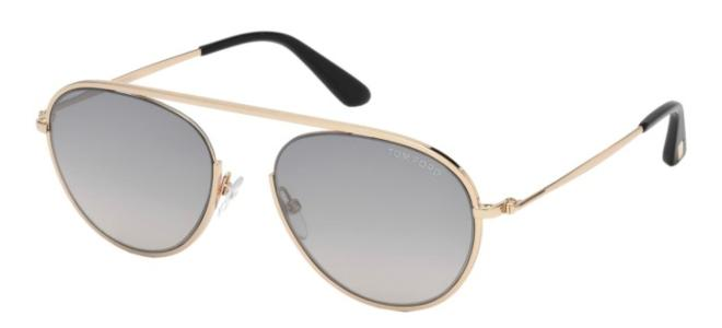 Tom Ford KEIT-02 FT 0599