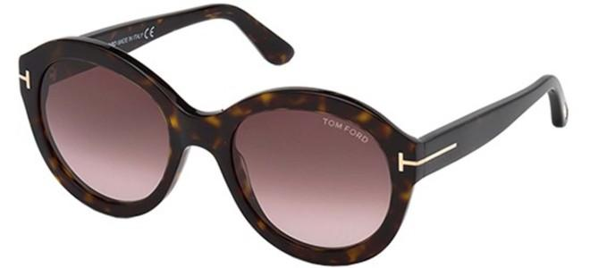 Tom Ford zonnebrillen KELLY-02 FT 0611