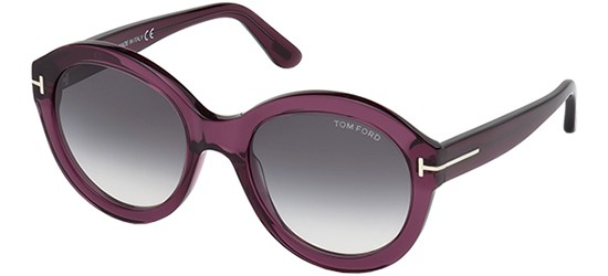 Tom Ford KELLY-02 FT 0611