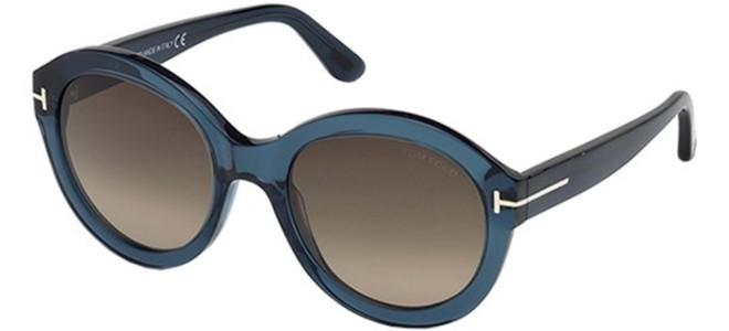 Tom Ford solbriller KELLY-02 FT 0611