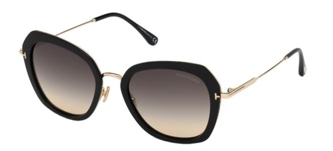 Tom Ford zonnebrillen KENYAN FT 0792