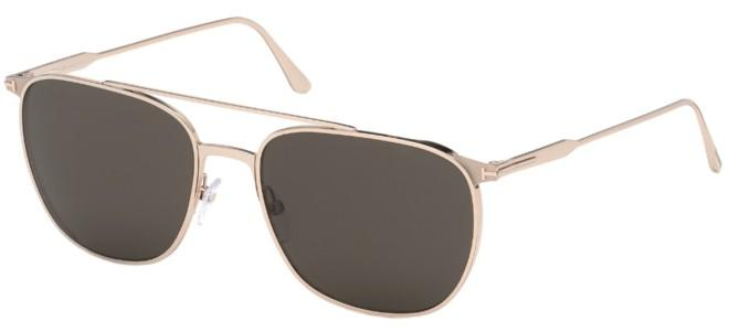 Tom Ford solbriller KIP FT 0692